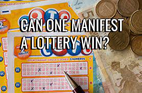 How to Beat the Lottery With the Power of Your Mind