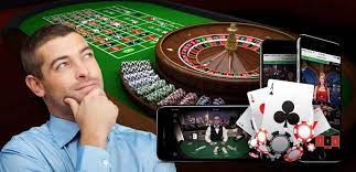 Online Poker Rooms - How to Choose Them & What to Look For